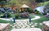 這是一座桃花源般的庭院,設計師帶你解讀4個造景技巧