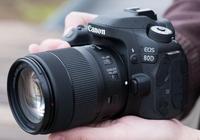佳能相機80d相機的WIFI怎麼用?