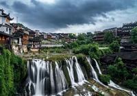 湖南爭議最大的古鎮,名氣不輸鳳凰古城,每年接待數百萬遊客