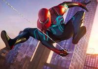 漫威推出《漫威蜘蛛俠》漫畫 補完遊戲宇宙