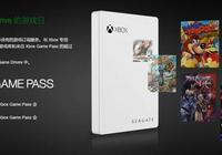 訂閱Xbox Game Pass服務怕存儲空間不足?希捷推出2/4TB Xbox外置硬盤
