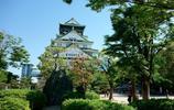 攝影圖集:大阪城公園是位於大阪市中央區的大型綠地公園