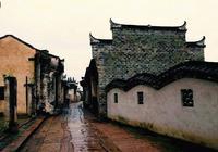 安徽安慶最美8大古鎮古村,吳楚分疆地古老秀麗風情猶在