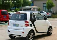 低速電動汽車與電動汽車究竟有啥區別?