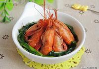 小河蝦這樣做,清香鮮嫩,營養美味,五分鐘就能出鍋,超好吃