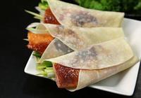 北京烤鴨:香甜可口,值得一嘗!
