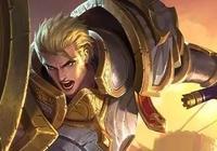 如果用1個英雄上王者,典韋要一千場,呂布七百場,他只要三百場