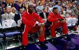 NBA史上15大最強雙人組,阿杜庫裡第八,詹韋第六,OK第三