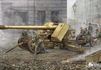 克虜伯開發出最強反坦克炮,軍方卻不準量產,你知道原因嗎?