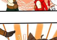 王者榮耀:李元芳做了什麼?黃忠居然滿臉通紅痛哭流涕