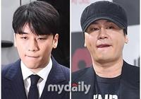 韓國YG娛樂公司遭勝利事件波及受稅務機關全面調查