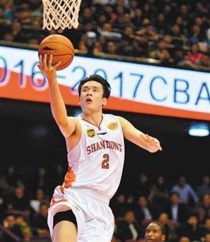 中國聯賽又添一位昔日全明星球員,山東男籃無限接近德隆威廉姆斯