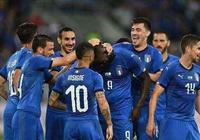 5月29日世青杯前瞻:意大利U20vs日本U20,意大利坐和望贏