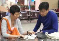 49前中國第1前鋒,被曝迎娶45歲吉尼斯冠軍,髮妻為他生一兒一女