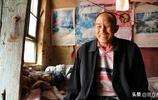 妻子去世留3娃,68歲農民老漢當爹又當媽36年,看他活成了啥樣子