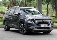 傳祺第一款SUV車型,停產後再復活,官降近3萬,為何還是不好賣?