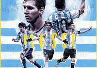 美洲盃,阿根廷 vs 巴拉圭