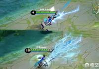 王者榮耀爆料趙雲的技能特效優化,閃電光效感更強了,如何評價?