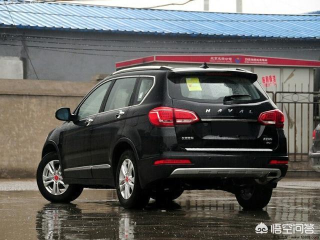 智跑賣11萬還有優惠,會讓國產SUV無路可走嗎?