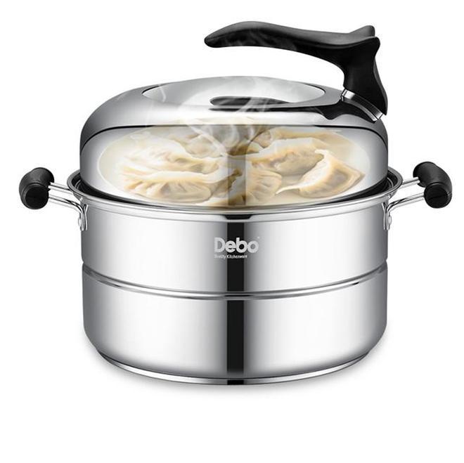 煮餃子老破皮?水燒開前做下這幾個步驟,煮出來餃子口感好不破皮