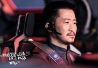 '流浪地球'郭帆戛納對談藏族名導鬆太加