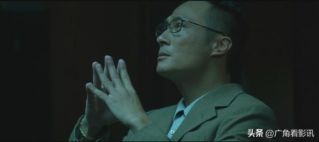 金像獎欠吳鎮宇一個影帝?