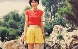 老照片:七八十年代的原生態自然美女孩有多靚麗?圖3看著真舒服
