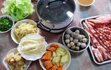 涮火鍋我就愛在家吃,每週必吃一頓,省事又好吃,暖胃又暖身