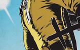 《一拳超人》精美酷帥動漫人物插畫圖片手機壁紙