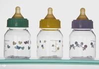 你用過貝親奶瓶清潔劑了嗎?