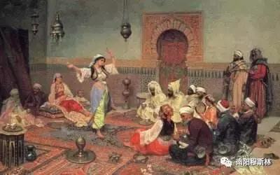 穆斯林世界的十大發明