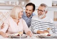 花甲之年,吃出美麗健康,這4類食物,可以助你延年益壽