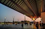 可能是全國最美的火車站,一出站彷彿穿越回古代姑蘇城