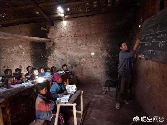在農村學校工作20年以上的一線教師可以直接申報高級職稱是否合理,你支持嗎?