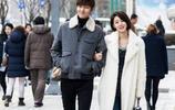《繼承者們》飾演李敏鎬的媽媽50歲了