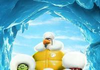 影視快訊:《憤怒的小鳥2》定檔8月16號上映,豬鳥合壁,萌賤無敵