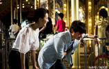 佟麗婭陳思誠遊樂場遊玩,陳思誠坐過山車嚇得不敢睜眼睛