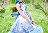 洛丽塔穿着,跟cosplay混淆的根本原因是什么?