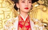 11位超華麗古裝造型美人:楊冪、熱巴、關曉彤、唐嫣、楊紫