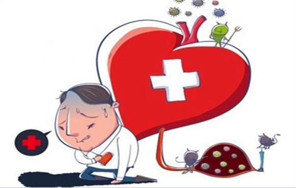 冠心病患者必備,冠心病的防病保健良方