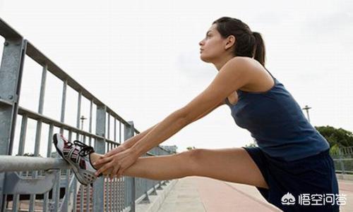 腿粗要怎麼瘦腿?