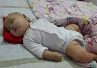 孩子每種睡姿都代表不同的性格,如果是下面幾種,家長一定要注意