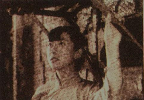 舊影:斯琴高娃、張豐毅主演《駱駝祥子》