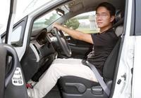 """怎麼看出一個人開車""""穩不穩""""?別看駕齡,主要看這5個特徵!"""
