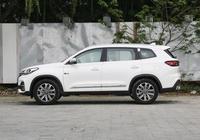 國六最厚道的SUV是它,空間比CRV還大,大廠出品197馬力只賣12萬