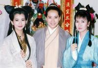 白娘子與趙雅芝