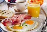 親們!不吃早餐會有這4個危害哦!