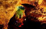 """可乘遊船參觀的喀斯特溶洞,藏身湖南張家界,被譽為""""絕世奇觀"""""""