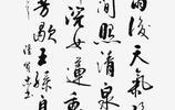 陸賢忠精美書法欣賞