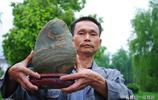 貴州農民一塊石頭為啥敢要600萬,因為那上面有北京奧運會的會標